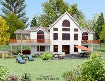 New Custom Home (3772)
