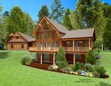 New Custom Home (3780)
