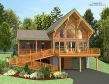 New Custom Home (3768)