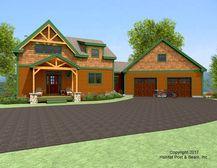 New Custom Home (3770)