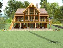 New Custom Home (3777)