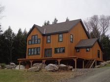 Open House in Warren, VT