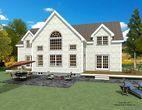 New Custom Home (3782)
